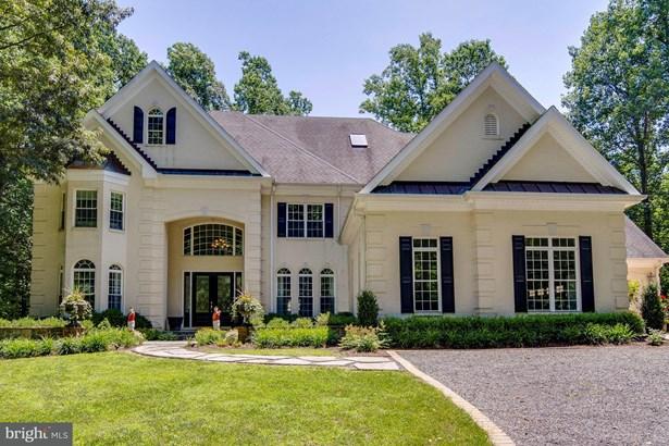 Single Family Residence, Colonial - WARRENTON, VA (photo 1)