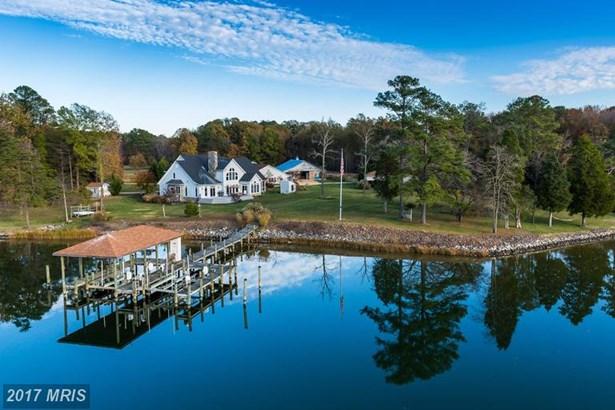 Colonial, Detached - KINSALE, VA (photo 2)