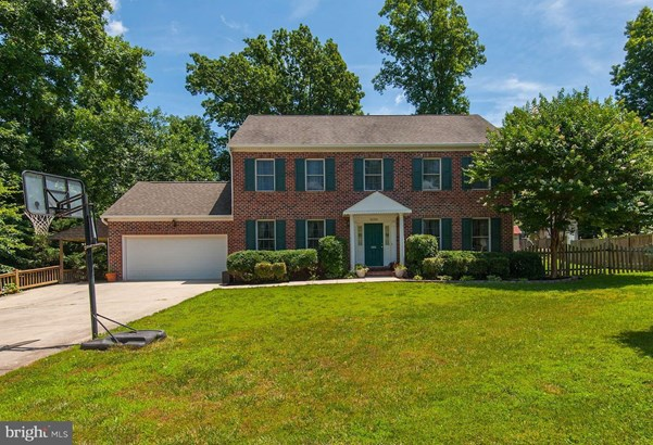 Colonial, Detached - STERLING, VA