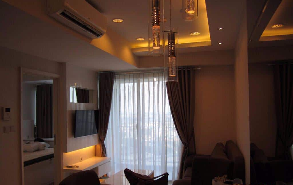 Casa Grande Apartment: Kota Kasablanka, Jalan Casa, Jakarta Selatan - IDN (photo 1)