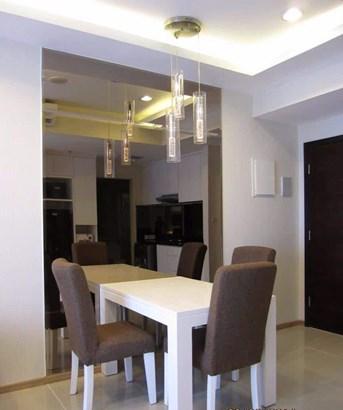 Casa Grande Apartment: Kota Kasablanka, Jalan Casa, Jakarta Selatan - IDN (photo 2)