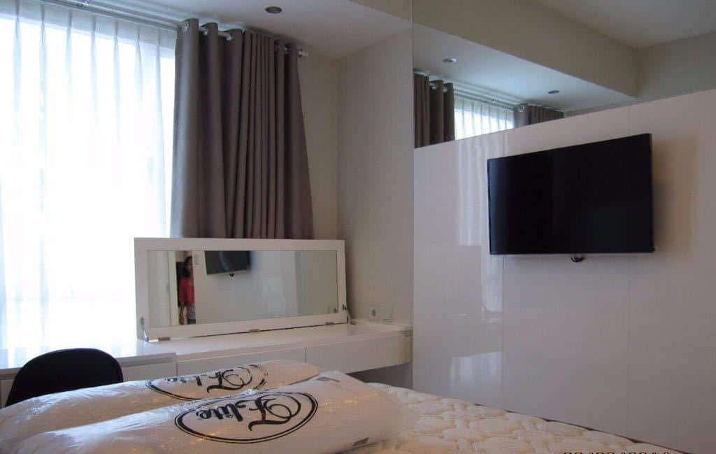 Casa Grande Apartment: Kota Kasablanka, Jalan Casa, Jakarta Selatan - IDN (photo 5)