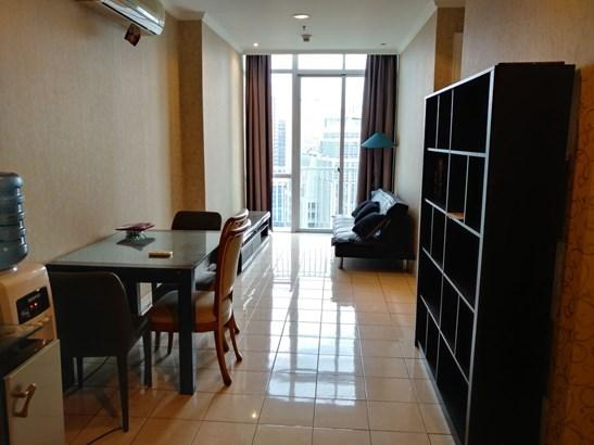 Apartemen Ambassador 2, Rt.11/rw.4, Kuningan, Kare, Jakarta Selatan - IDN (photo 3)