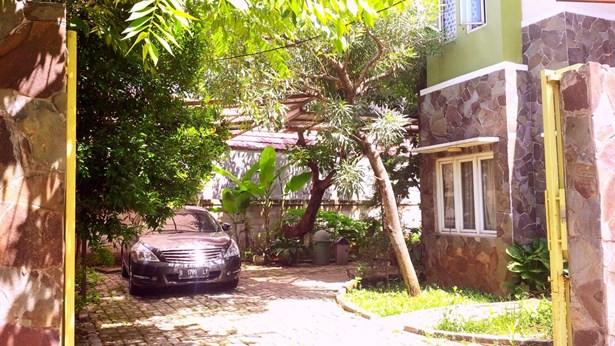 Joglo, West Jakarta City, Jakarta, Indonesia, Jakarta Barat - IDN (photo 3)