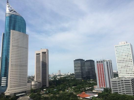 Jalan K.h. Mas Mansyur, Rt.14/rw.6, Karet Tengsin,, Jakarta Selatan - IDN (photo 2)