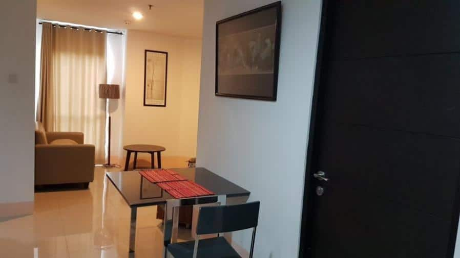 Apartemen Tamansari Semanggi, Rt.8/rw.2, Karet Sem, Jakarta Selatan - IDN (photo 2)