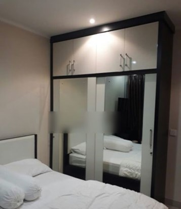 Apartemen Sahid Sudirman, Rt.10/rw.11, Karet Tengs, Jakarta Selatan - IDN (photo 2)