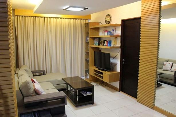 Casablanca Mansion, Rw.5, Menteng Dalam, South Jak, Jakarta Selatan - IDN (photo 1)