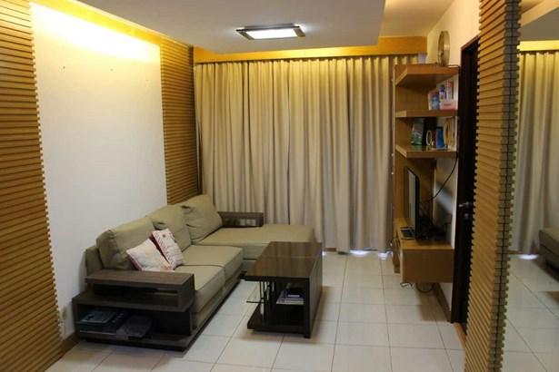 Casablanca Mansion, Rw.5, Menteng Dalam, South Jak, Jakarta Selatan - IDN (photo 2)