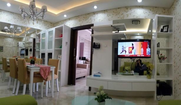 L'avenue Office, Rt.7/rw.9, Pancoran, South Jakart, Jakarta Selatan - IDN (photo 3)