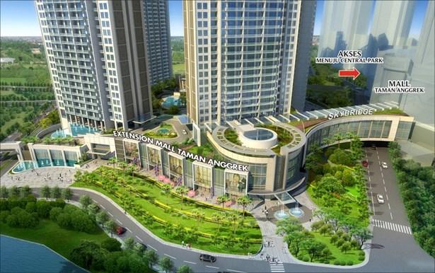 Jl. Tj. Duren Timur Ii, Grogol Petamburan, Kota Ja, Jakarta Barat - IDN (photo 2)