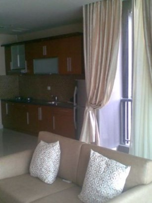 Kuningan Place Apartment, Jl. Kuningan Utama Lot, , Jakarta Selatan - IDN (photo 3)