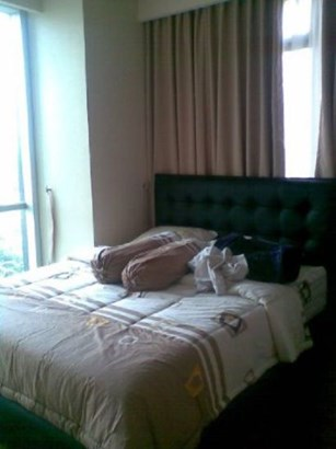 Kuningan Place Apartment, Jl. Kuningan Utama Lot, , Jakarta Selatan - IDN (photo 5)