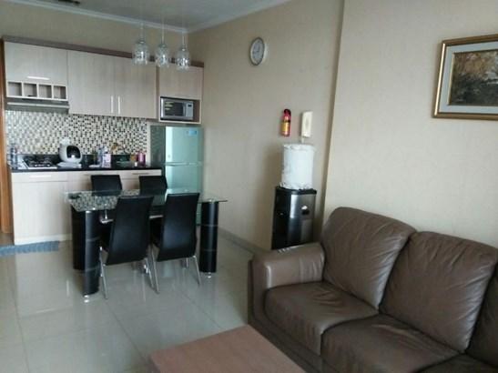 Hampton's Park Apartment, West Cilandak, Jakarta S, Jakarta Selatan - IDN (photo 1)