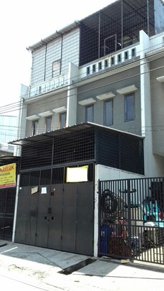 Jalan Jelambar Utama Raya, Rt.1/rw.8, Jelambar, We, Jakarta Barat - IDN (photo 1)