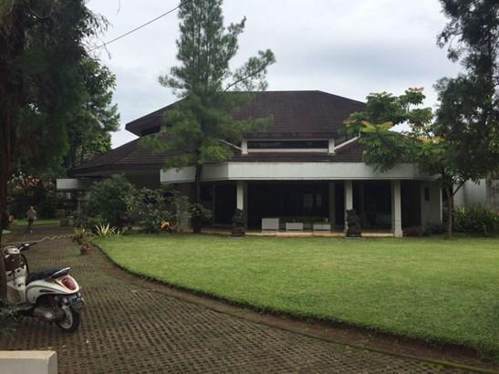 Jalan Taman Wijaya Kusuma, Rt.2/rw.8, Pondok Labu,, Jakarta Selatan - IDN (photo 1)