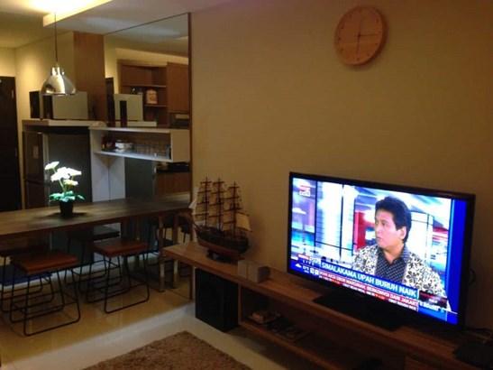 Apartemen Tamansari Semanggi, Rt.8/rw.2, Karet Sem, Jakarta Selatan - IDN (photo 3)