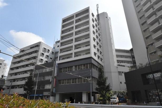 1-10-23, Nakameguro 5f, Meguro-ku, Tokyo - JPN (photo 1)
