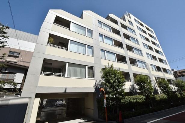 1-10-6, Higashiyama 8f, Meguro-ku, Tokyo - JPN (photo 1)