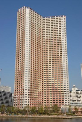 4-19-1, Shibaura 46f, Minato-ku, Tokyo - JPN (photo 1)