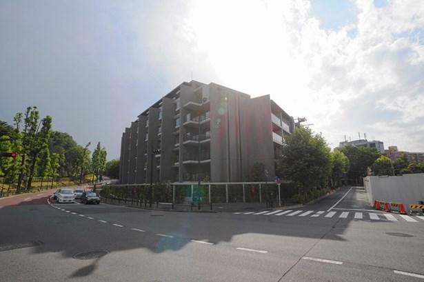 20-3, Minami-motomachi 5f, Shinjuku-ku, Tokyo - JPN (photo 1)