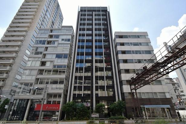 1-7-5, Higashi-azabu 3f, Minato-ku, Tokyo - JPN (photo 1)