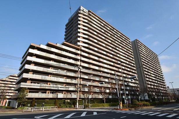 1-4-33, Shiohama 2f, Koto-ku, Tokyo - JPN (photo 1)