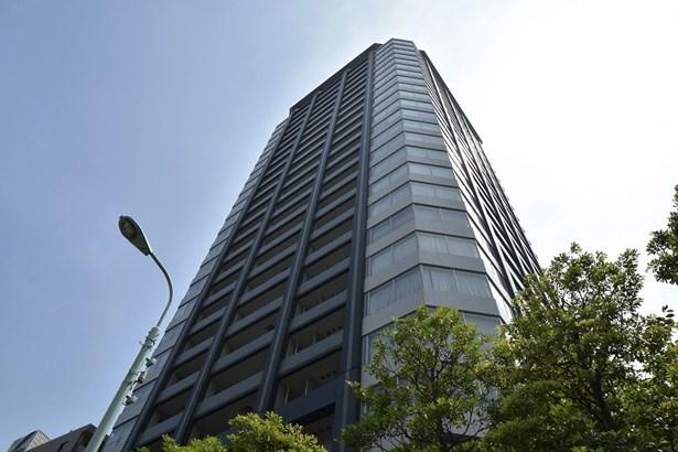 1-22-1, Ginza 19f, Chuo-ku, Tokyo - JPN (photo 1)