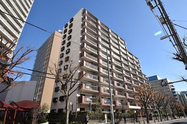 5-5-36, Toyosu 6f, Koto-ku, Tokyo - JPN (photo 1)
