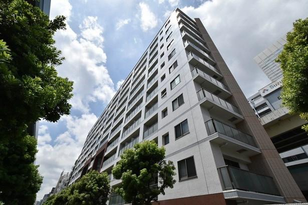 2-6-36, Kaigan 8f, Minato-ku, Tokyo - JPN (photo 1)