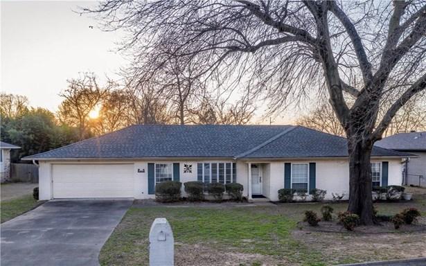 Ranch, House - Fort Smith, AR