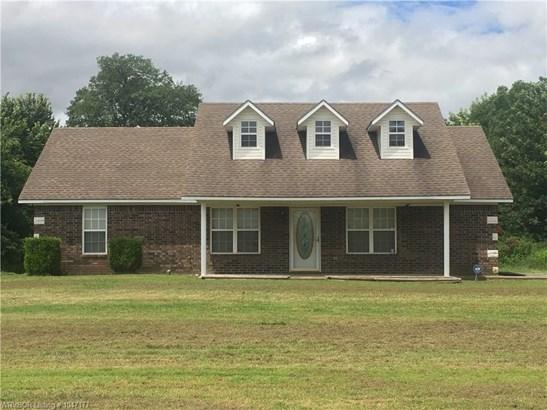 Ranch, House - Muldrow, OK