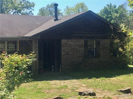 House, Fixer Upper,Ranch - Muldrow, OK