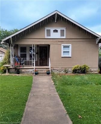 House - Van Buren, AR