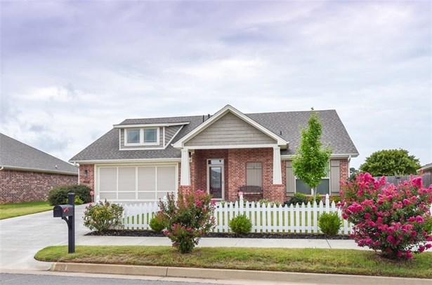 House - Fort Smith, AR