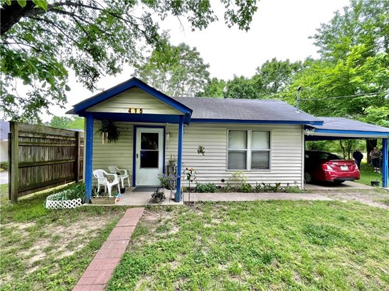 House - Greenwood, AR