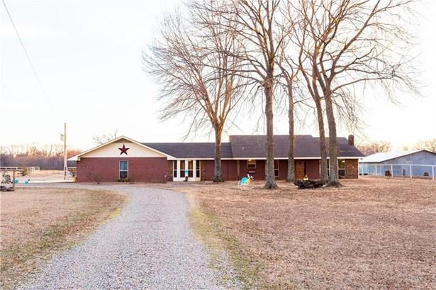 House - Muldrow, OK (photo 2)