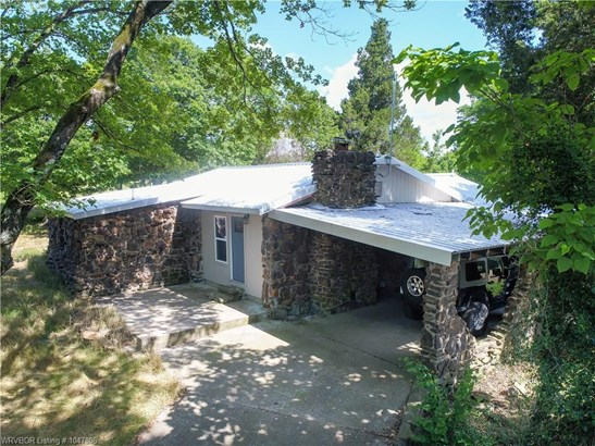 House, Country,Traditional - Van Buren, AR