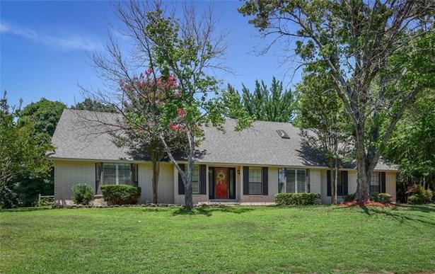 House - Fort Smith, AR (photo 1)