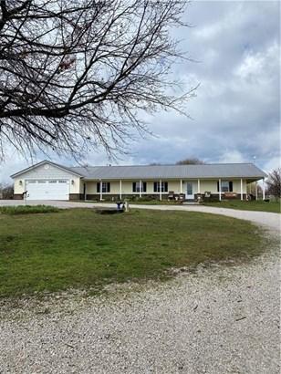 Ranch, House - Sallisaw, OK