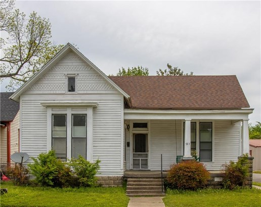Package of Single Family Hm - Fort Smith, AR