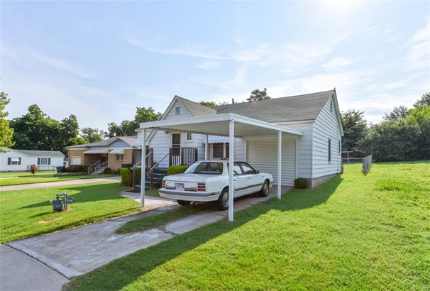 House - Fort Smith, AR (photo 3)
