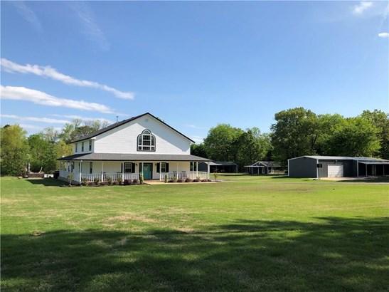 Farmhouse, House - Fort Smith, AR