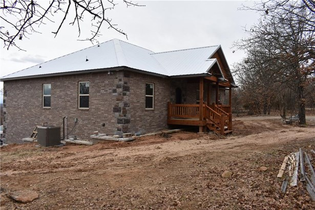 Traditional, House - Muldrow, OK (photo 3)