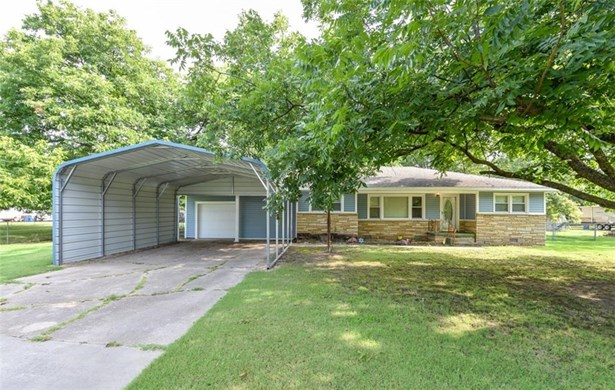 House - Fort Smith, AR (photo 2)