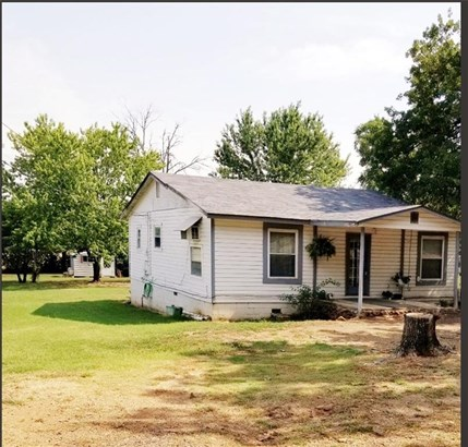 Fixer Upper, House - Bonanza, AR (photo 2)