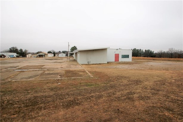 Package of Single Family Hm - Muldrow, OK (photo 1)