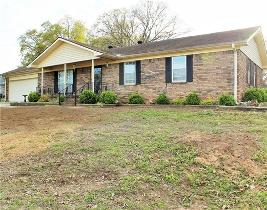 House - Greenwood, AR (photo 1)
