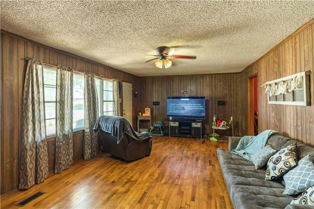 Traditional, House - Fort Smith, AR (photo 2)