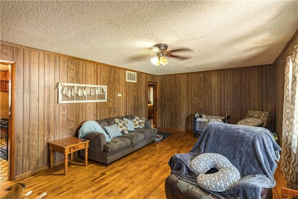 Traditional, House - Fort Smith, AR (photo 3)